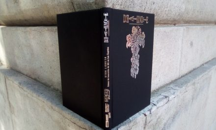 "<span class=""entry-title-primary"">Reseña: Death Note – Another Note, de Panini</span> <span class=""entry-subtitle"">Las novelas ligeras llegan a México con la Precuela de Death Note!</span>"