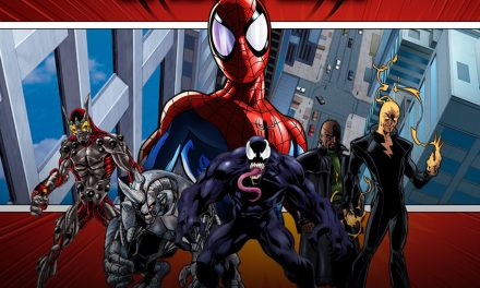 """<span class=""""entry-title-primary"""">Retrospectiva Aracnida #5: Ultimate Spider-man (GC, PS2, Xbox, GBA, NDS, PC)</span> <span class=""""entry-subtitle"""">La racha continúa.</span>"""