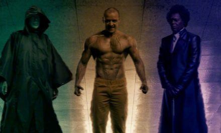 "<span class=""entry-title-primary"">GLASS estará disponible en DVD y en Blu-ray™ el 10 de Mayo</span> <span class=""entry-subtitle"">James McAvoy, Samuel L. Jackson y Bruce Willis protagonizan la última entrega del cómic de suspenso que M. Night Shyamalan</span>"