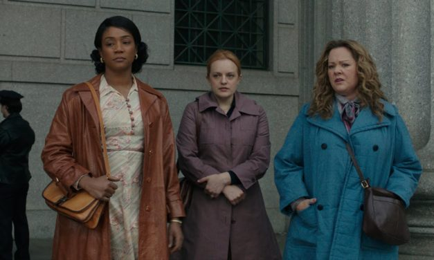 LAS REINAS DEL CRIMEN DE WARNER BROS LLEGA EN BLURAY, DVD Y DIGITAL