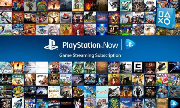 PlayStation NOW: ¿El futuro de la retrocompatibilidad?