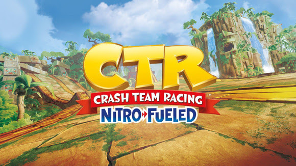 "¡Crash Team Racing Nitro-Fueled obtiene un ""Turbo Boost"" con contenido remasterizado de Crash Nitro Kart!"